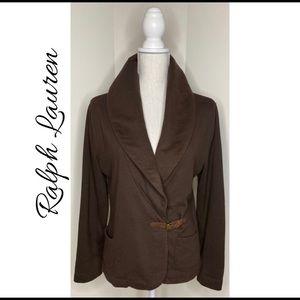 Lauren Jeans Company Jacket
